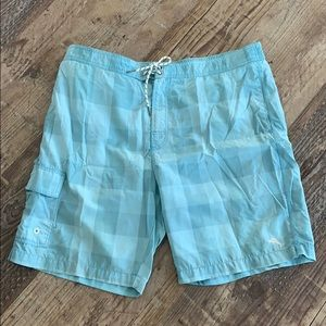 TOMMY BAHAMA  SWIM TRUNKS SIZE XL